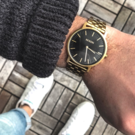 Zeiterfassung Arbeitszeiterfassung Armbanduhr